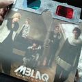 写真: MBLAQの3Dのん買った...