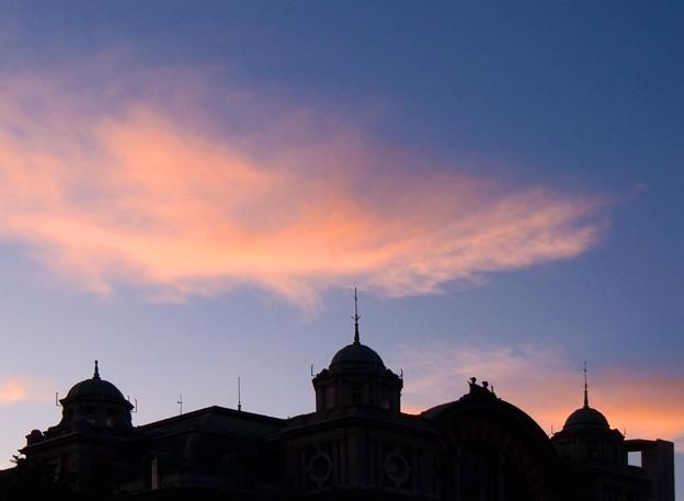 中之島の大阪市中央公会堂