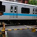 写真: 20110508_[秒速5センチメートル]参宮橋_017