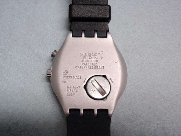 sSwatch 002