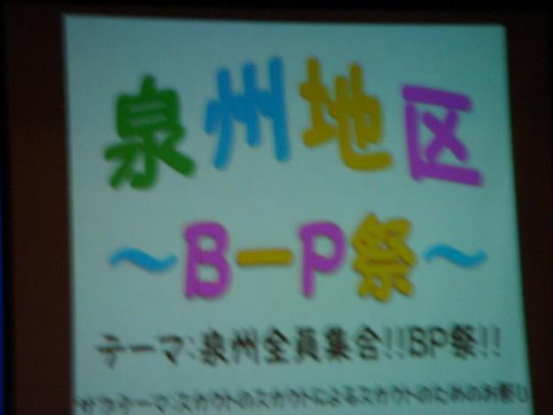 カブ隊 2009 BP祭_023