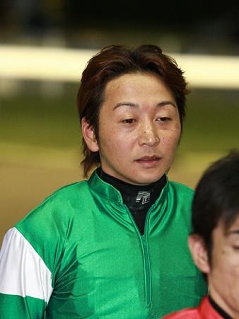 111007-SJT第1ステージ騎手紹介式-今野忠成騎手