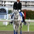 写真: 川崎競馬の誘導馬05月開催 こいのぼり青Ver-120514-14-large