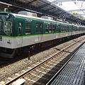 Photos: 京阪:2200系(2210F)-01