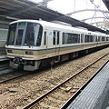 Photos: JR西日本:221系(NC609)-01