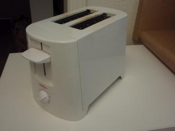 $Free toaster