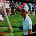 Photos: 世界ゴルフ選手権