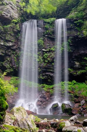 夫婦滝 2012.6.26