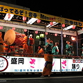 Photos: 盛岡さんさ踊り 3日目