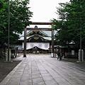 写真: 靖國神社
