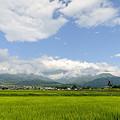 飯田線の「モノサク」かな?