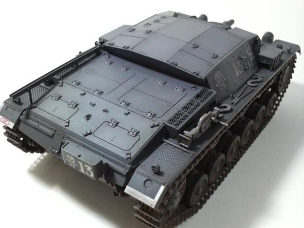 StuG.III Ausf.B