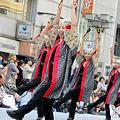 華燈(HANABI)_05 - 第12回 東京よさこい 2011