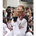 写真: 遊人_16 - 第11回 東京よさこい 2010