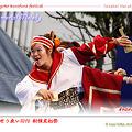 Photos: Ardeu瑠_01 - 良い世さ来い2010 新横黒船祭