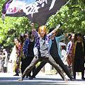 朝霞なるこ人魚姫 - 第5回よさこい祭りin光が丘公園 2011