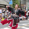 よさこい塾☆よっしゃ_08 - 第8回 浦和よさこい2011