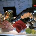 Photos: 魚金 新橋の3点盛り これで1人前、1,280円