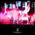 写真: X JAPAN Showcase in L.A. Premium Prototype(1)