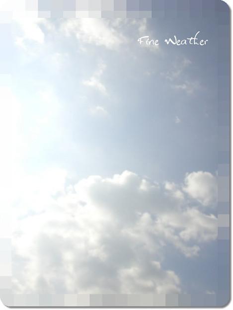 8月24日の空