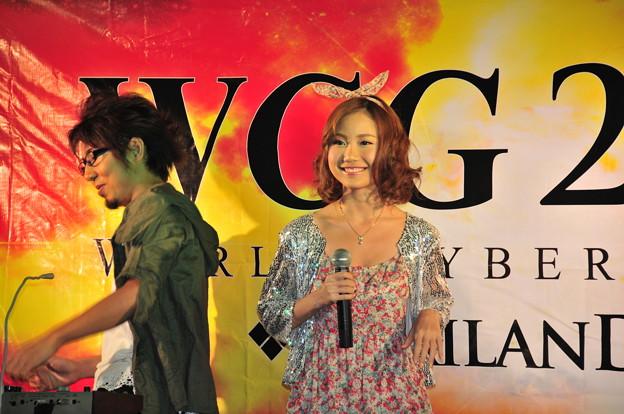 写真: WCG2010-2