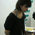 Photos: 山口恵梨子女流初段の指導対局。えりりん!えりりん!