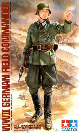 野戦指揮官 (1)
