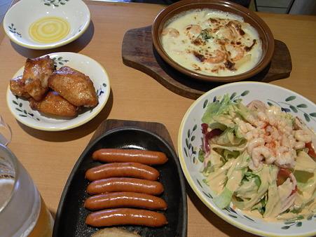 お昼(磯子駅界隈)
