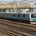 東神奈川界隈9