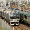 東神奈川界隈26