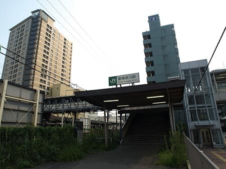 東神奈川界隈39