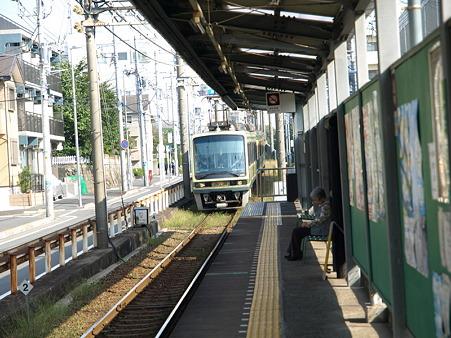 石上駅10