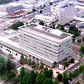 茨城県庁 09