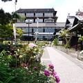 写真: 小樽貴賓館