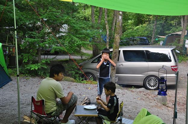 Photos: 三景園022