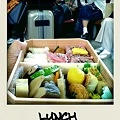 Photos: lunch