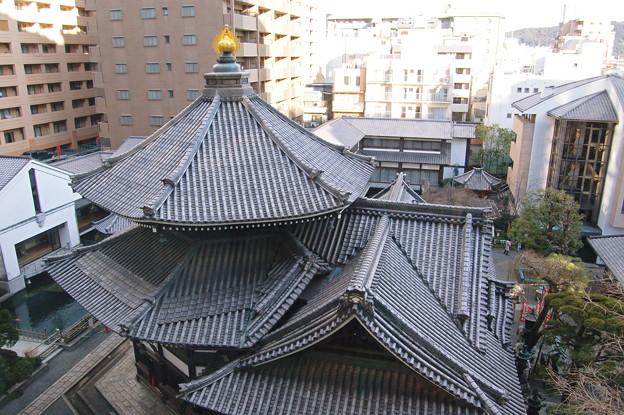 Photos: 2011年01月10日_DSC_0371 六角堂