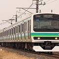 Photos: 成田線(我孫子支線) 木下-小林 普通列車 成田行