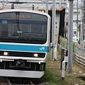 Photos: 209系(8)