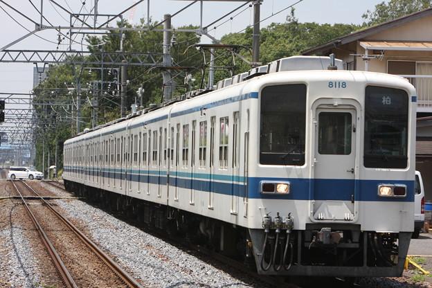 東武 8000系(50)