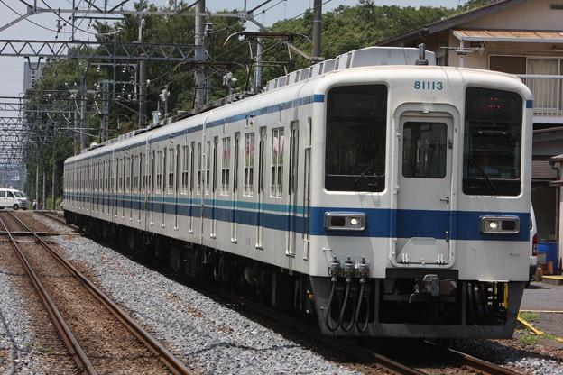 東武 8000系(51)