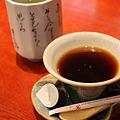 写真: 【ランチ】稲毛海岸・さかえ寿司/コーヒー