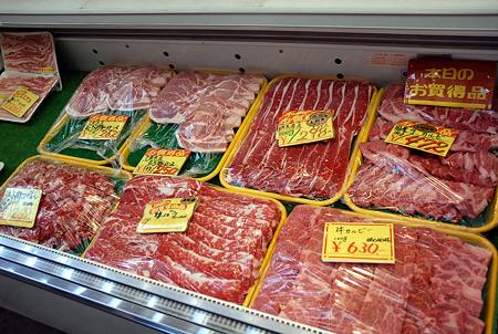2011/01/22(SAT) 千葉市中央卸売市場「市民感謝デー」 関連棟