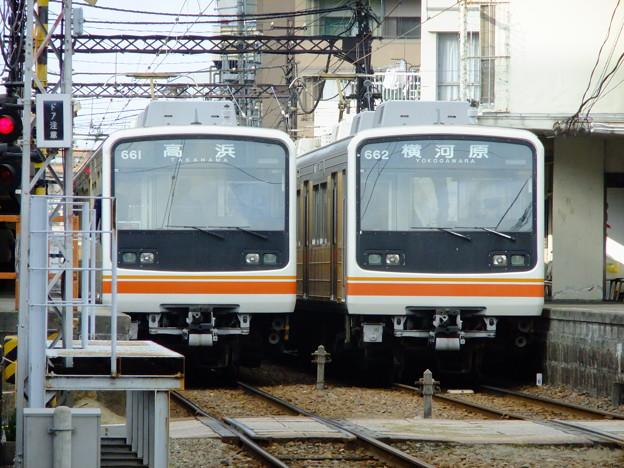 610系×2