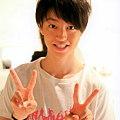 写真: 森田美勇人くん入所7周年お...