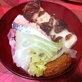 写真: 20101122夕食