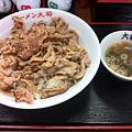 Photos: ラーメン大将 白石店 肉チャーハン大盛り