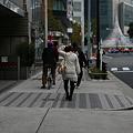 Photos: 歩きながら シェースタイル