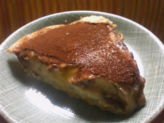 bananacream&custard pie 201103