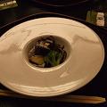 Photos: 豚角煮 ひじきソース